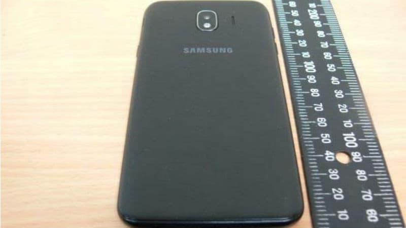 Samsung Galaxy J4, Galaxy J6 के स्पेसिफिकेशन लीक