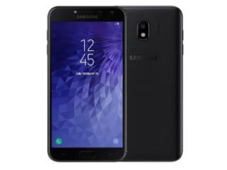 Samsung Galaxy J4 की तस्वीरें आईं सामने, हो सकते हैं दो वेरिएंट