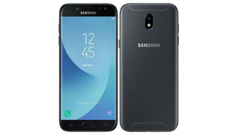 samsung galaxy j6 with android 8 0 oreo octa core soc spotted on geekbench technology news. Black Bedroom Furniture Sets. Home Design Ideas