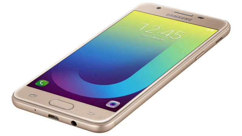 Samsung Galaxy J5 Prime Starts Receiving Android 8.1 Oreo Update: Report