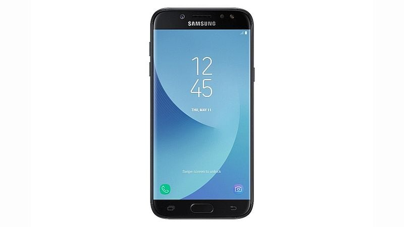 Samsung Galaxy J5 Pro Launched, Galaxy J5 (2017) Variant With More