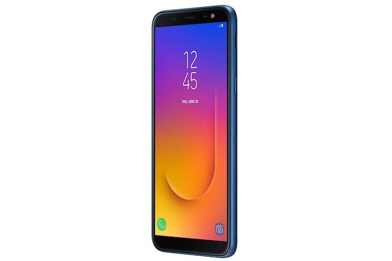 Samsung Galaxy J6 को भारत में एंड्रॉयड पाई अपडेट मिलने की खबर