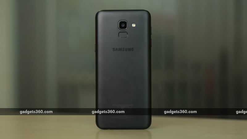 samsung galaxy j6 inline Samsung Galaxy J6 First Impressions