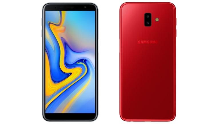 Samsung Galaxy J4+ और Galaxy J6+ लॉन्च, जानें इनकी खूबियां