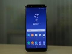 Compare Samsung Galaxy J6 Vs Vivo V7 Price Specs Ratings