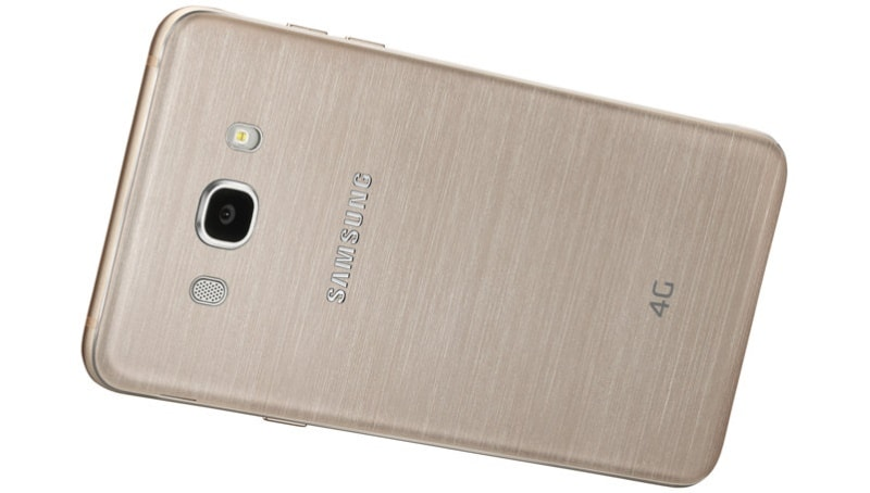 Samsung Galaxy J7 (2016) Reportedly Starts Receiving Android 7.0 Nougat Update