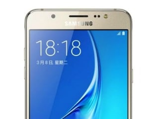 Samsung Galaxy J7 (2016) Listed to Receive Android Oreo Update in