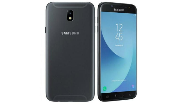 Samsung Galaxy J8 (2018) Spotted on Benchmarking Sites, May Launch at MWC 2018