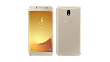 Samsung Galaxy J7 (2017) Starts Receiving Android 9 Pie Update With