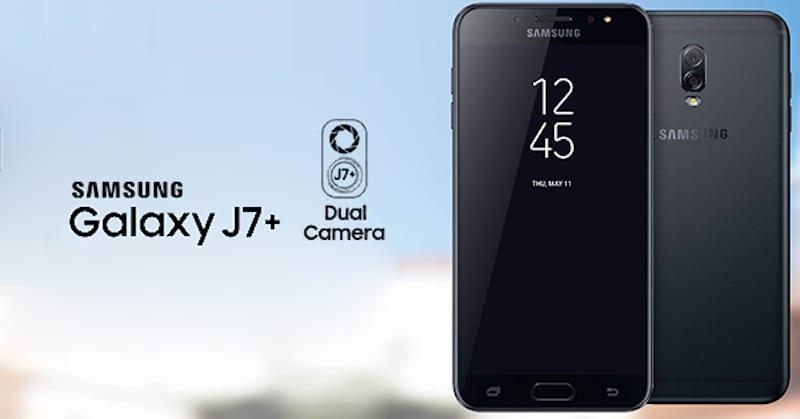 Samsung Galaxy J7+ में होगा डुअल कैमरा, फेशियल रिकग्निशन और बिक्सबी सपोर्ट: रिपोर्ट