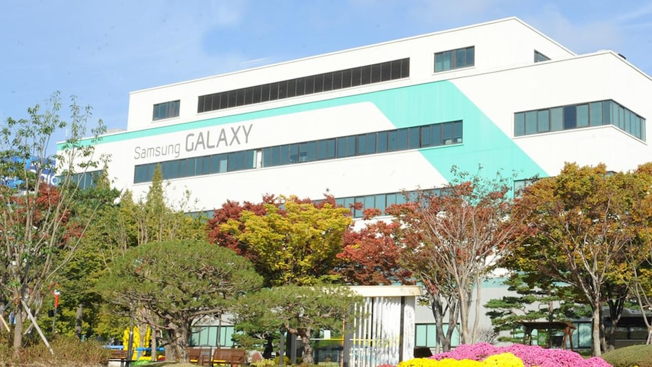 Samsung 'Galaxy Unpacked' Event Tipped for August 11, Foldable Phones, Smartwatches, TWS Earphones Expected