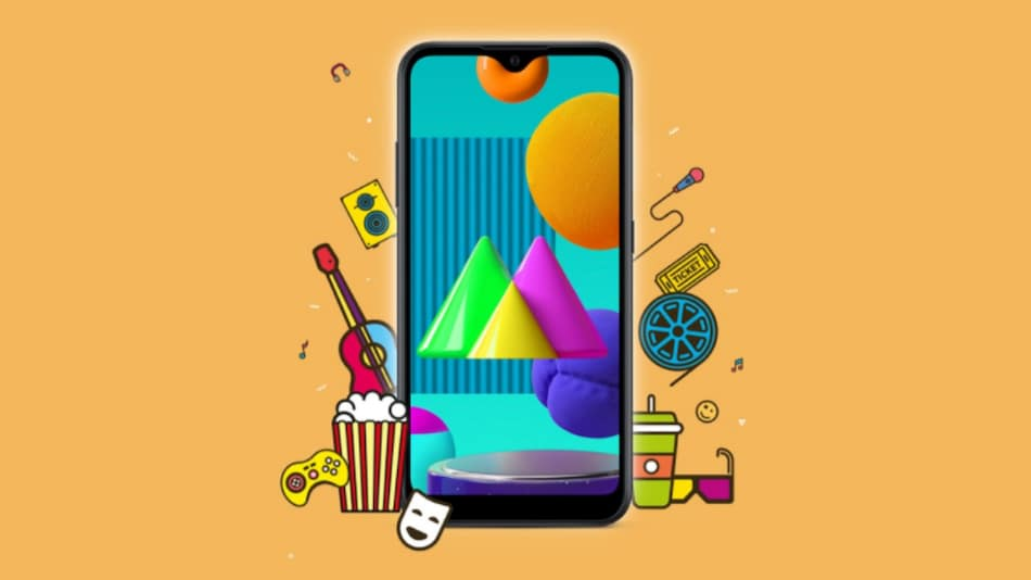 Samsung Galaxy M01 Gets a Price Cut in India, Reduced to Rs. 8,399 on Amazon