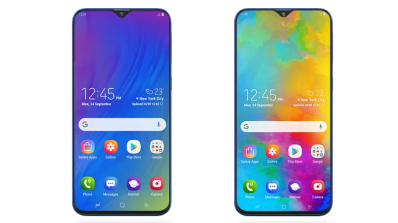 41f97cf877d2 Samsung Galaxy M10 vs Galaxy M20  Samsung s Galaxy M-Series Phones Compared