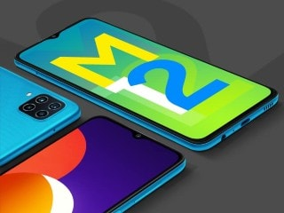 Samsung Galaxy M12 to Go on Sale in India for First Time Today: Price, Specifications, Offers