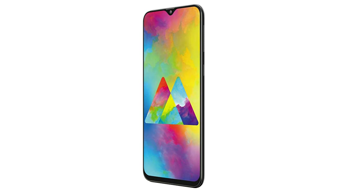 Samsung Galaxy M21 Specifications Tipped Through Geekbench Listing