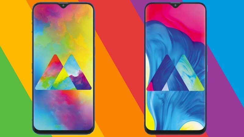 Are Samsung Galaxy M10, M20 Better Than Affordable Redmi, Realme Phones?