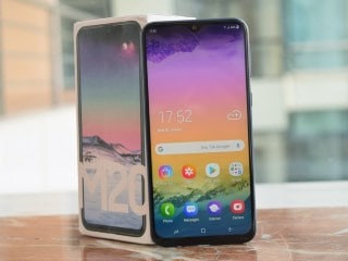 Samsung Galaxy M20 Review