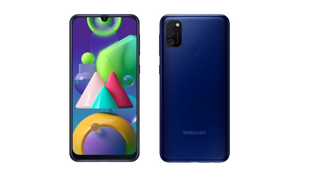 Samsung Galaxy M21 Price in India Cut, Now Starts at Rs. 13,199