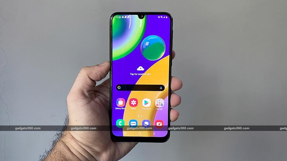 Samsung Galaxy M21 का रिव्यू