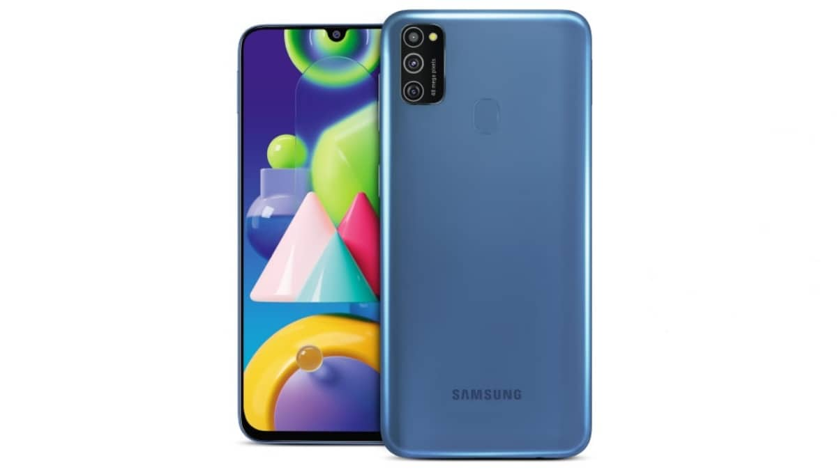 Samsung Galaxy M21 Prime Edition India Launch May Be Forthcoming
