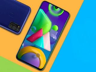 Samsung Galaxy M21 Android 11-Based One UI 3.0 Update Rolling Out in India: Report