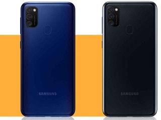 Samsung Galaxy M21 Goes on Sale in India Today: Check Price, Specifications, Launch Offers