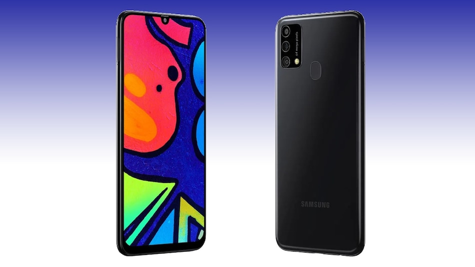 Samsung Galaxy M21s With Super AMOLED Display, Triple Rear Cameras Launched: Price, Specifications