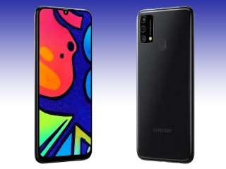 Samsung Galaxy M21s With Super AMOLED Display, Triple Rear Cameras Launched