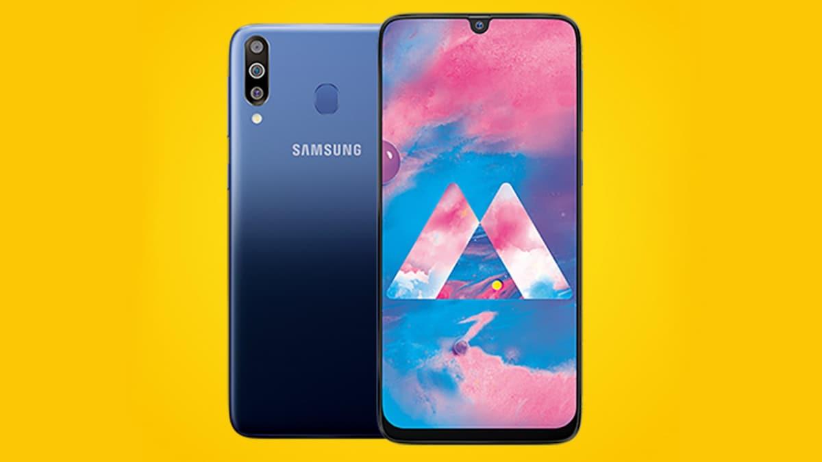Samsung Galaxy M40 में हो सकता है स्नैपड्रैगन 675 प्रोसेसर और 6 जीबी रैम
