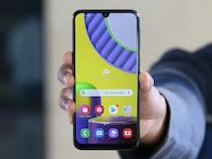 Samsung Galaxy M31 Starts Receiving Stable Android 11-Based One UI 3.0 Update
