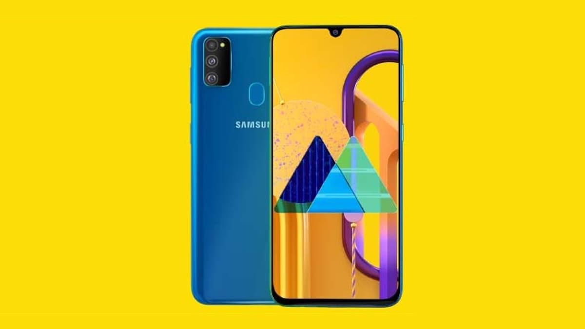 6,000 எம்.ஏ.எச் பேட்டரி கொண்ட Samsung Galaxy M30s; ஆமோலெட் டிஸ்ப்ளே கொண்ட Samsung Galaxy M10s போன்கள் வெளியாயின: ஹைலைட்ஸ்!