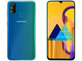Samsung Galaxy M30s, Galaxy M10s With Super AMOLED Display, 15W Fast Charging Launched in India: Price, Specifications