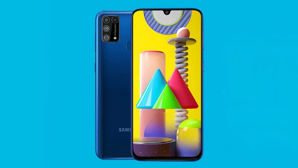 Samsung Galaxy M31 Getting Samsung Pay mini Support, Latest Security Patch in India