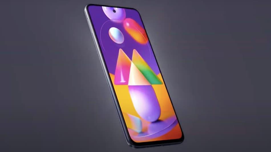 Samsung Galaxy M31s அறிமுகம்... பட்ஜெட் விலையில் சூப்பர் ஸ்மார்ட்போன்..!