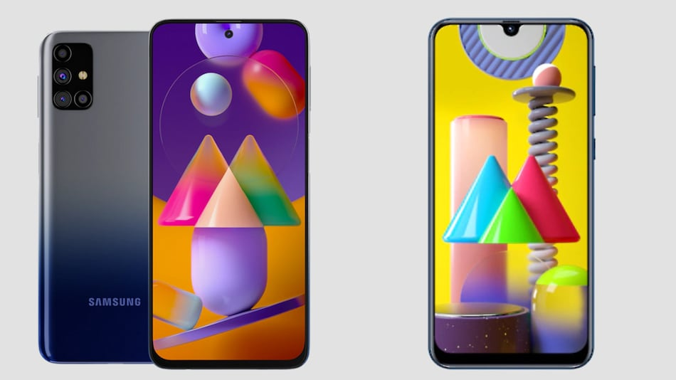 Samsung Galaxy M31s vs Galaxy M31 - What's the Difference?