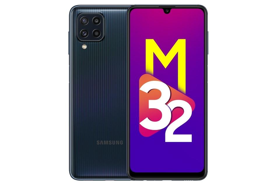 64MP कैमरा और 6,000mAh बैटरी के साथ Samsung Galaxy M32 फोन भारत में लॉन्च, ये है कीमत