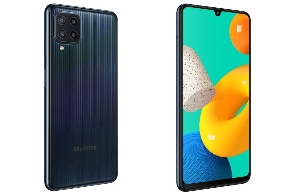 Samsung Galaxy M32 के स्पेसिफिकेशन लीक, इस महीने हो सकता है भारत में लॉन्च