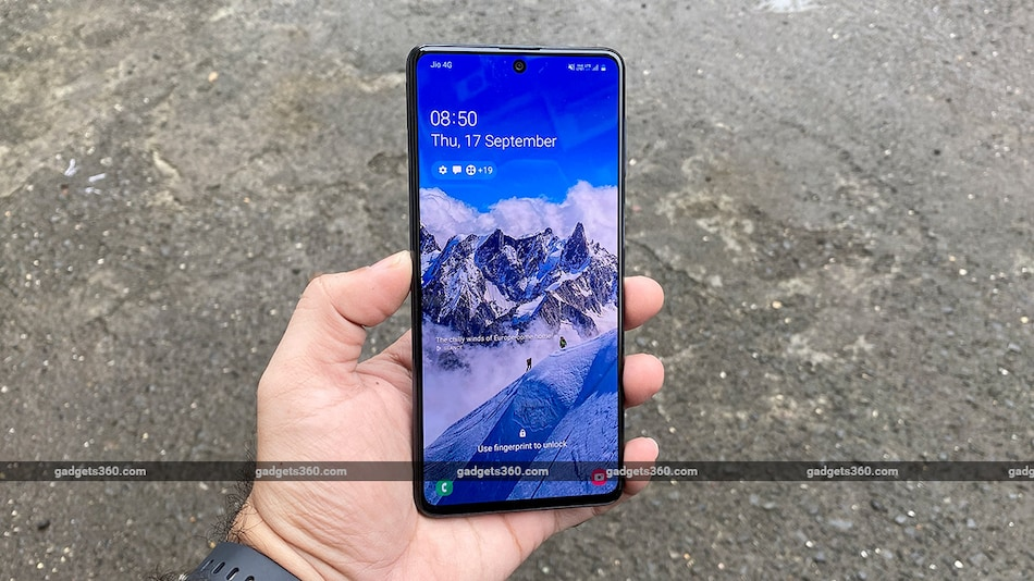 Samsung Galaxy M52 5G Launch Expected Soon, Spotted on US FCC, Bluetooth SIG Certification Listings
