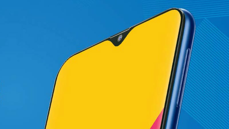 Samsung Galaxy M10, Galaxy M20 Price in India Tipped Again Ahead of Monday's Launch