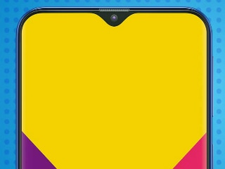 Samsung Galaxy M-Series Smartphones Teased on Amazon.in; Infinity-V Display Confirmed