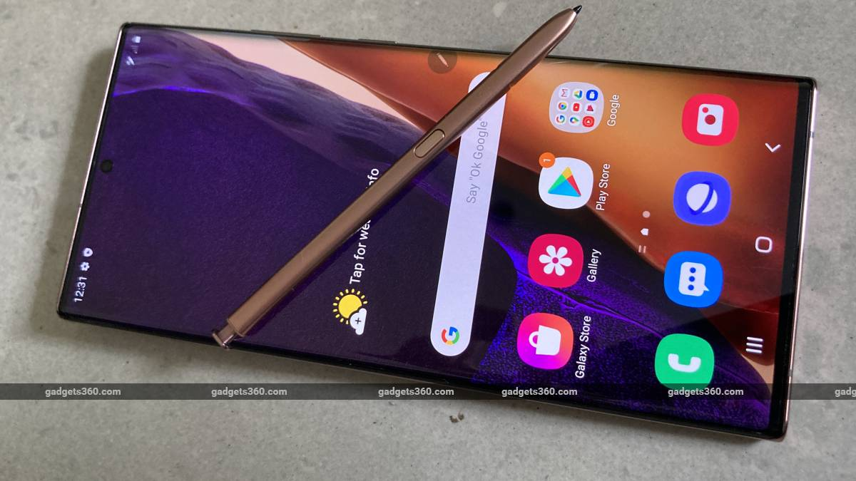 Samsung Galaxy Note Smartphones Said to Be Discontinued in 2021