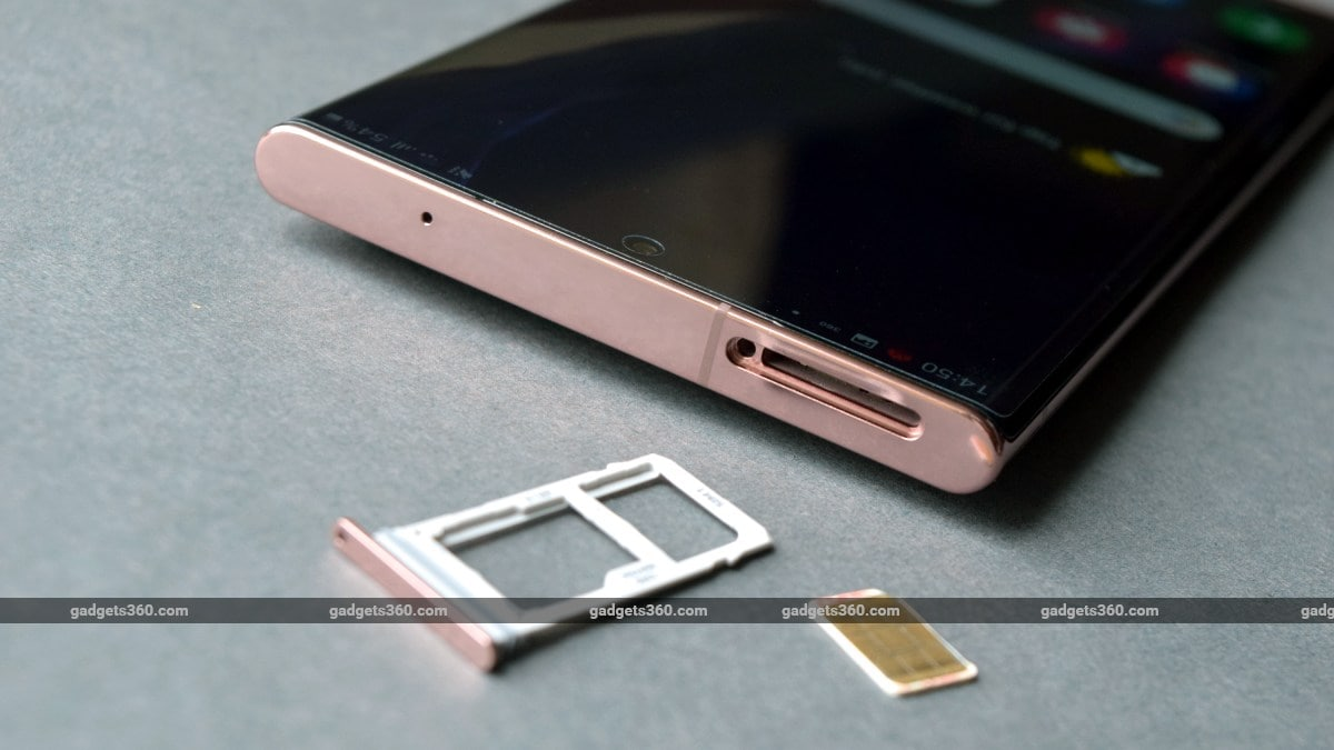 samsung galaxy note20 ultra sim ndtv note 20