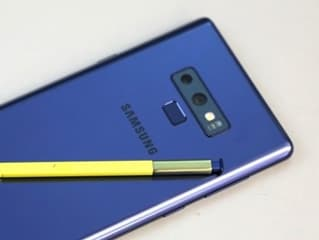 Samsung Galaxy Note 9 Gets One UI 2.5 Update With Wireless DeX Support, Camera Features: Report