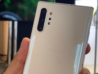 Does Samsung Galaxy Note 10+ Show Us the Future of Mobile Photography?