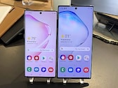 Samsung Galaxy Note 10, Galaxy Note 10+ With Up to 12GB of RAM Launched