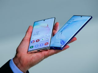 Samsung Galaxy Note 10 Series One UI 3.1 Update Rolling Out: Report