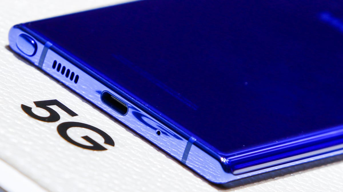 Samsung Galaxy Note 10+ 5G Claims Top Spot in DxOMark Camera Review, Also Reigns Supreme in Selfie Rankings