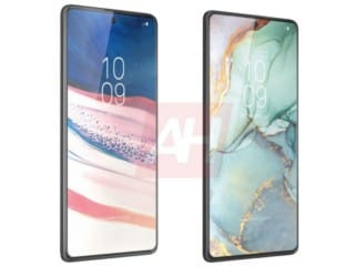Samsung Galaxy S10 Lite, Galaxy Note 10 Lite Renders Leak Yet Again, Showing Their Central Hole-Punch Design