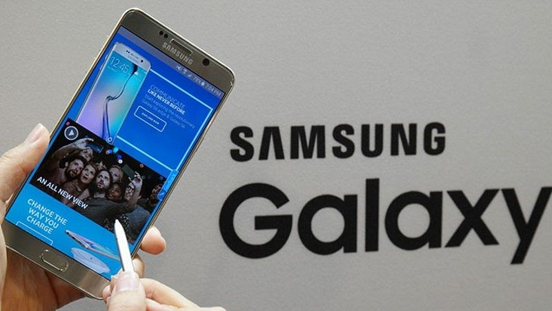 Samsung Starts Rolling Out Galaxy Note 7's Grace UX to Galaxy Note 5