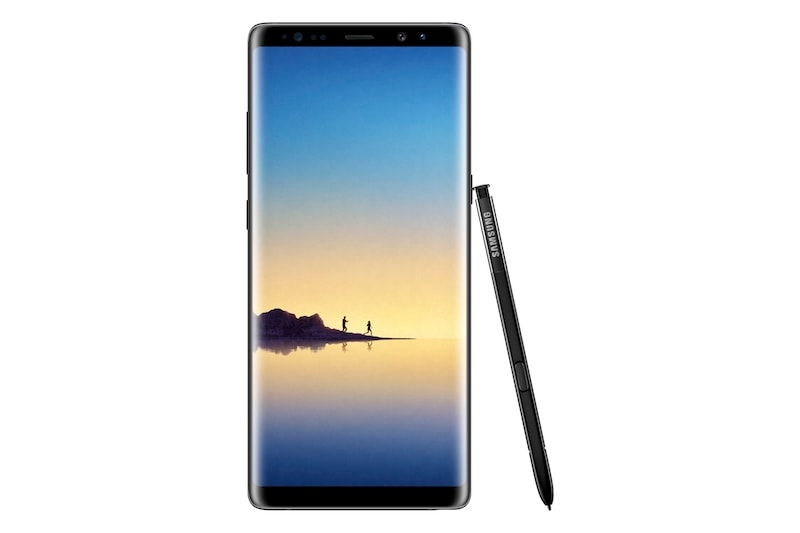 samsung galaxy note 8 2 Samsung  Samsung Galaxy Note 8